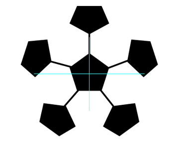 line_pentagon