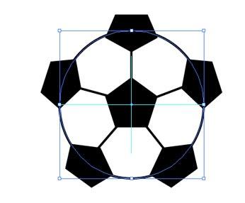 lingkaran_pentagon