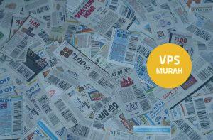 Kumpulan Promo VPS Murah Untuk 1 Bulan