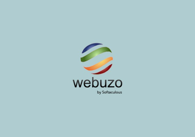 Cara install Webuzo