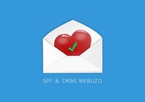 Cara Setup SPF dan DKIM di Webuzo VPS