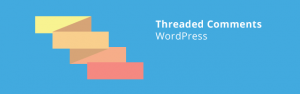Threaded Comments dan Modifikasi CSS Pada WordPress