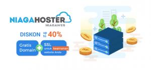 Review Niagahoster : Web Hosting Handal dan Support Terbaik