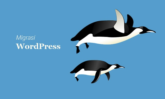 Cara migrasi WordPress dengan rsync dan WP-CLI