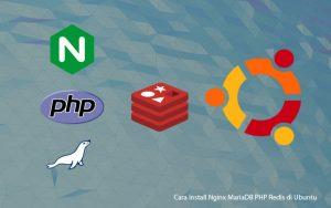 Cara install LEMP di Ubuntu 18.04