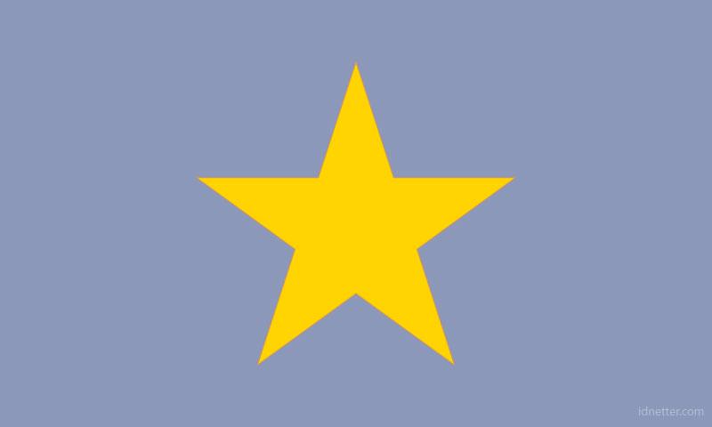 Membuat shape bintang sempurna di Illustrator